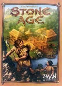 סטון אייג' - Stone Age