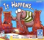 אנטואן והנמלים - It Happens