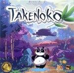 טקנוקו - Takenoko